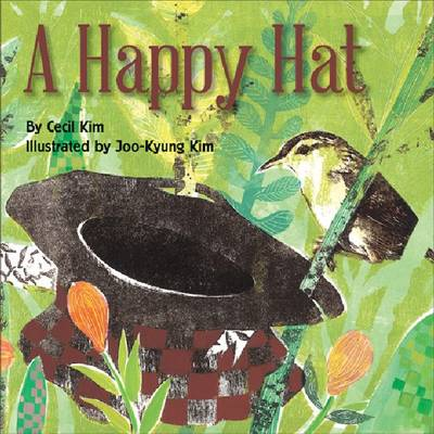 A Happy Hat (Paperback)