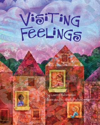 Visiting Feelings (Hardback)
