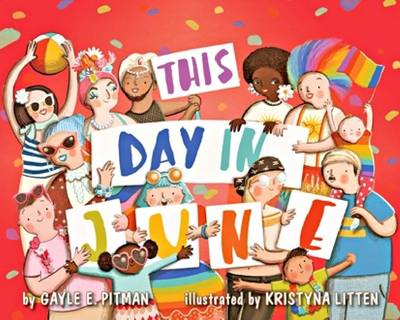 This Day in June (Paperback)