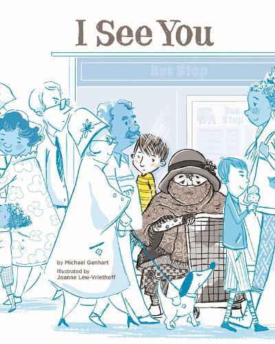 I See You (Hardback)