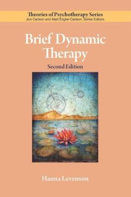 Brief Dynamic Therapy - Theories of Psychotherapy Series (Paperback)