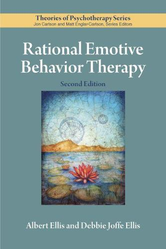 Rational Emotive Behavior Therapy - Theories of Psychotherapy Series (Paperback)