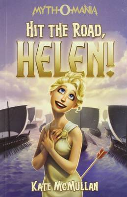 Hit the Road, Helen! (Paperback)