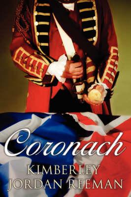 Coronach (Hardback)