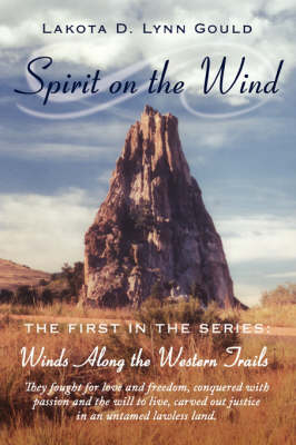 Spirit on the Wind (Paperback)