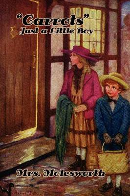 Carrots: Just a Little Boy (Illustrated Edition) (Paperback)