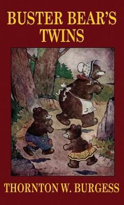 Buster Bear's Twins (Hardback)