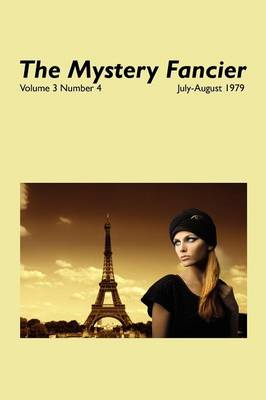 The Mystery Fancier (Vol. 3 No. 4) (Paperback)