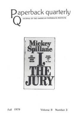 Paperback Quarterly (Vol. 2 No. 3) Fall 1979 (Paperback)