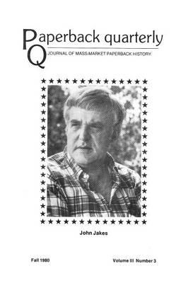 Paperback Quarterly (Vol. 3 No. 3) Fall 1980 (Paperback)