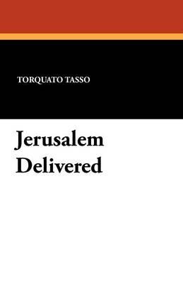 Jerusalem Delivered (Paperback)