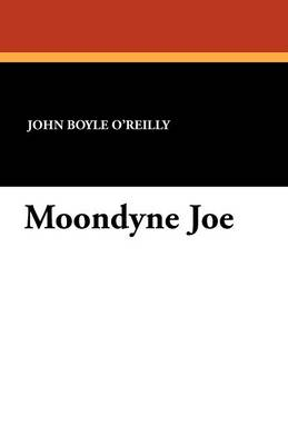 Moondyne Joe (Paperback)