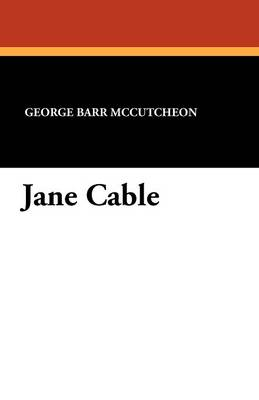 Jane Cable (Paperback)