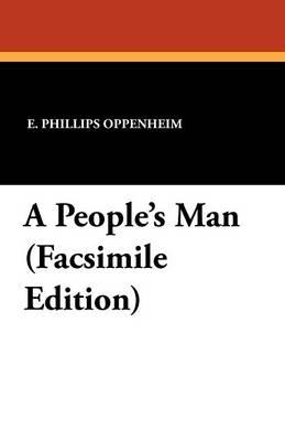 A People's Man (Facsimile Edition) (Paperback)