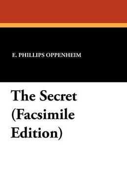 The Secret (Facsimile Edition) (Paperback)