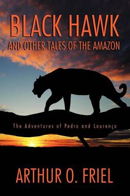 Black Hawk and Other Tales of the Amazon: The Adventures of Pedro and Lourenco (Paperback)