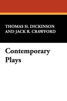 Contemporary Plays (Paperback)