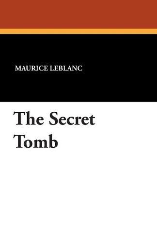 The Secret Tomb (Paperback)