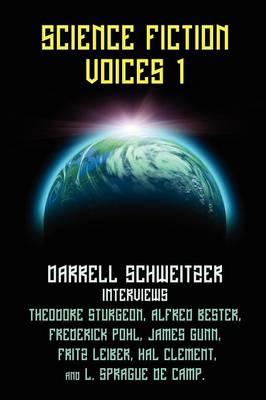 Science Fiction Voices #1 (Paperback)
