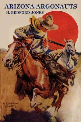 Arizona Argonauts (Paperback)