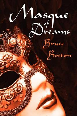 Masque of Dreams (Paperback)