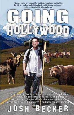 Going Hollywood (Paperback)