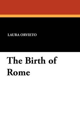 The Birth of Rome (Paperback)