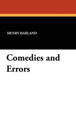 Comedies and Errors (Paperback)