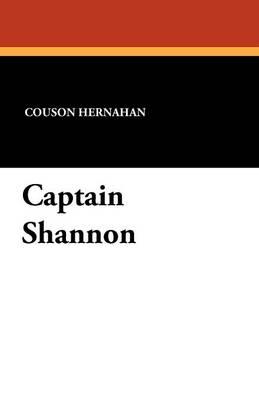 Captain Shannon (Paperback)
