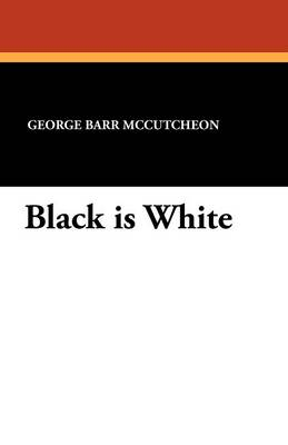 Black Is White (Paperback)