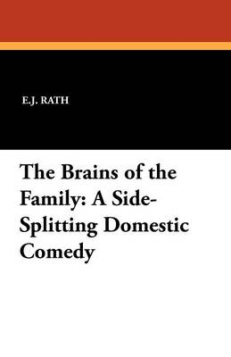 The Brains of the Family: A Side-Splitting Domestic Comedy (Paperback)