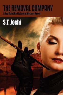 The Removal Company: A Joe Scintilla Historical Mystery Novel (Paperback)