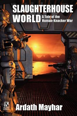 Slaughterhouse World / Knack' Attack (Wildside Double #7) (Paperback)