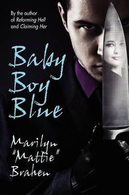 Baby Boy Blue: A Mystery Novel (Paperback)