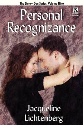 Personal Recognizance: Sime Gen, Book Nine / The Story Untold and Other Sime Gen Stories: Sime Gen, Book Ten (Wildside Double #14) (Paperback)