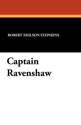 Captain Ravenshaw (Paperback)