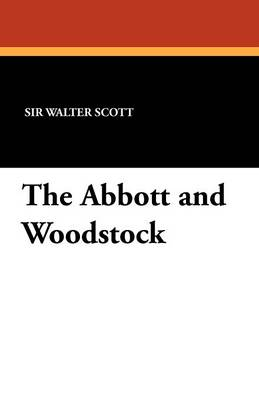 The Abbott and Woodstock (Paperback)