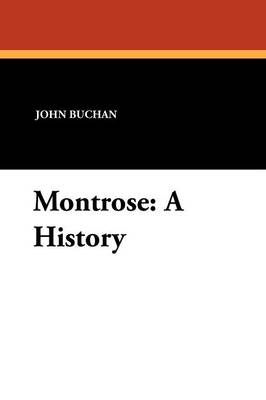 Montrose: A History (Paperback)