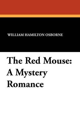 The Red Mouse: A Mystery Romance (Paperback)