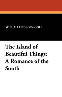 The Island of Beautiful Things: A Romance of the South (Paperback)