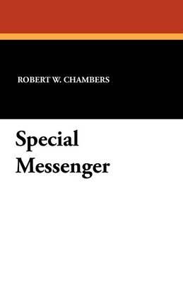 Special Messenger (Paperback)