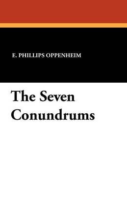 The Seven Conundrums (Paperback)