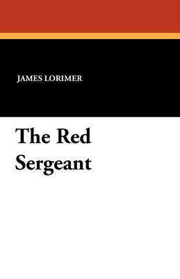The Red Sergeant (Paperback)