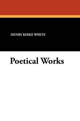 Poetical Works (Paperback)