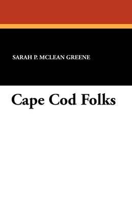 Cape Cod Folks (Paperback)