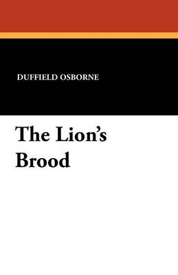 The Lion's Brood (Paperback)