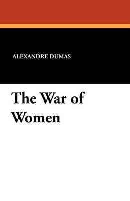 The War of Women (Paperback)