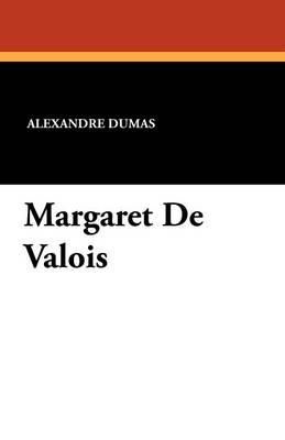 Margaret de Valois (Paperback)