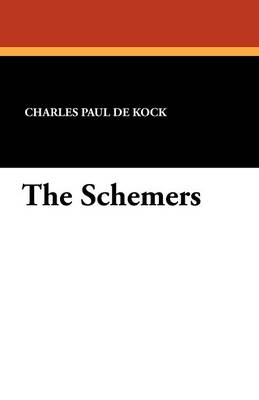 The Schemers (Paperback)