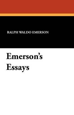 Emerson's Essays (Paperback)